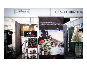 Targi Łódź film video foto
