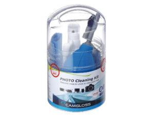 Camgloss Foto-Cleaning-Kit zestaw czyszczący Ładowanie Autor: [xxx], Długość: [xxx], Wyświetleń: [xxx]