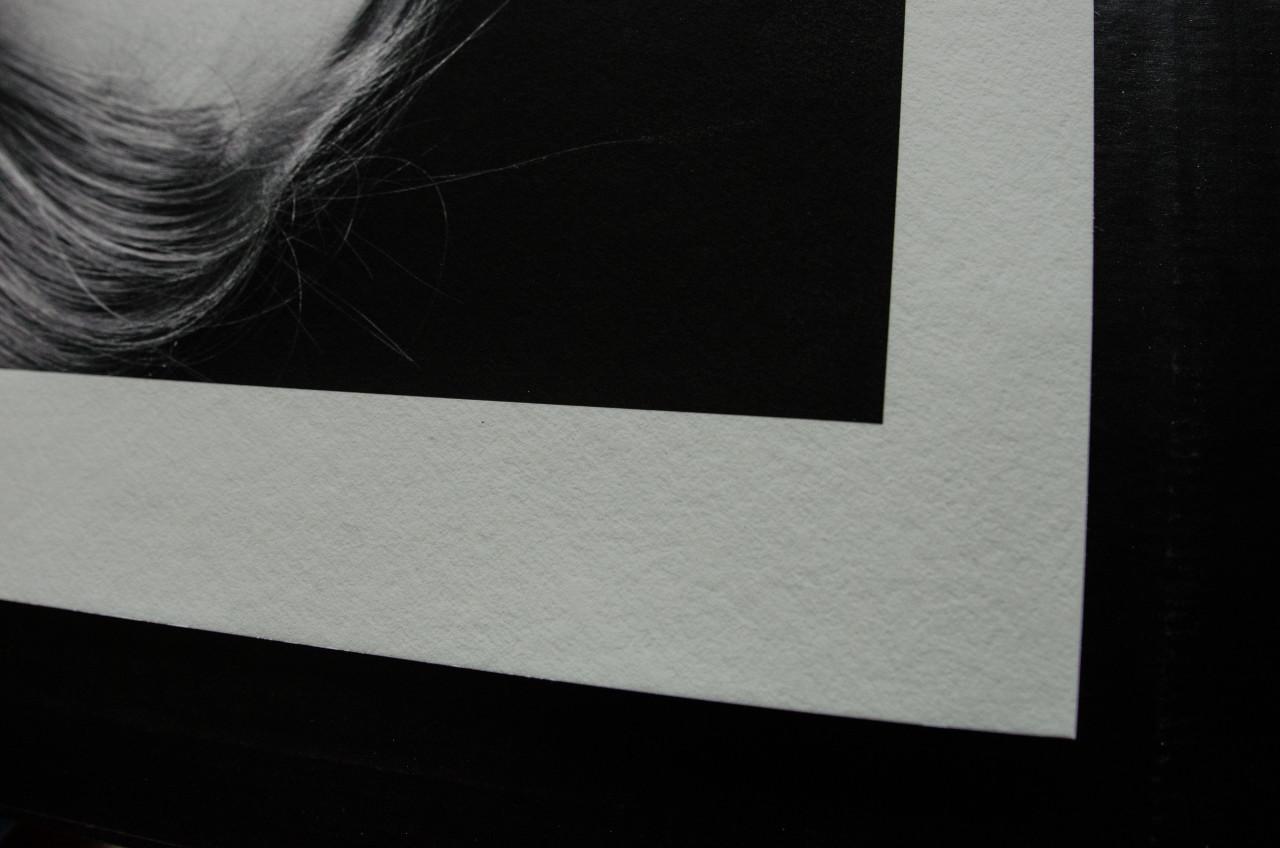 "Canon Fine Art Paper ""Museum Etching"" 350gsm. Wydruk wykonany na drukarce Pixma PRO-1"