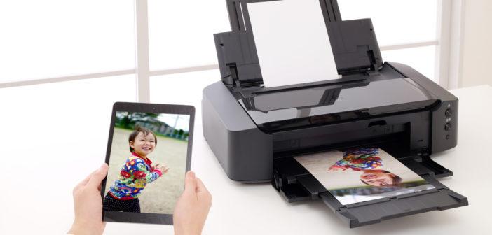drukarka fotograficzna