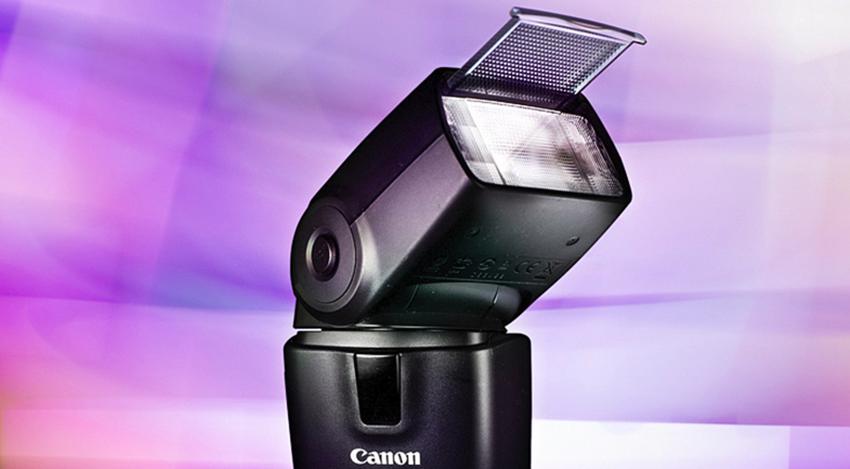 lampa Canon