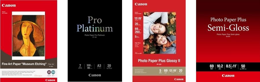 papier Canon cyfrowe.pl