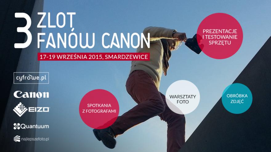 zlot Canon warsztaty Cyfrowe.pl