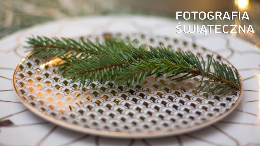 Tryb manualny, lampa, dyfuzor i żelowe filtry na ratunek świątecznym fotografiom!