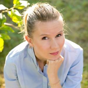 Justyna Wasiniewska