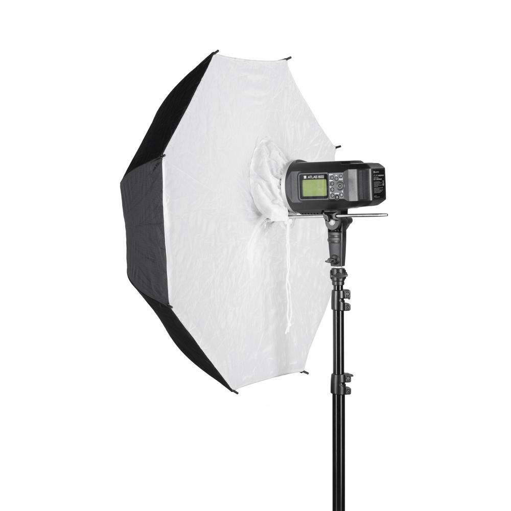 Quadralite Umbrella Softbox84cm