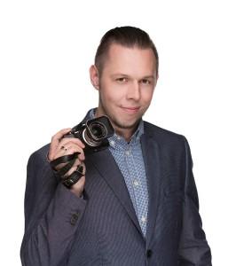 Paweł Ostęp