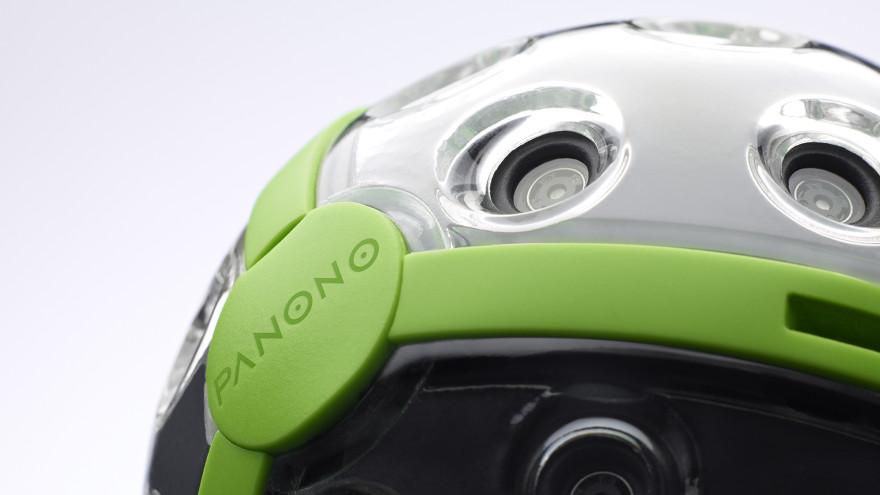Panono 360