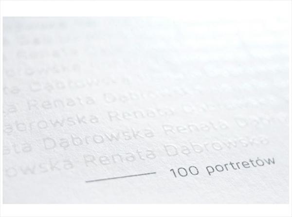 typologia fotograficzna renata dabrowska