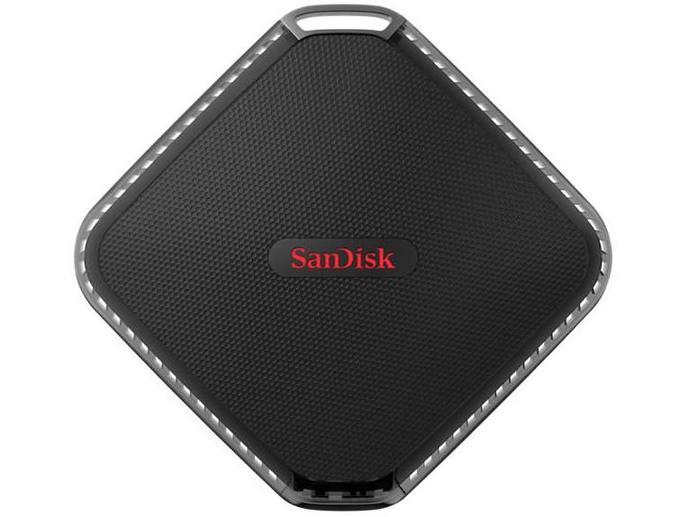 dyski zewnętrzne 2,5'' Sandisk EXTREME 500 SSD