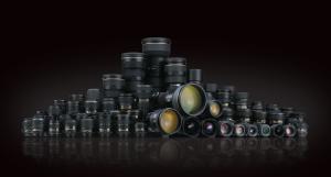 system obiektywów Nikon