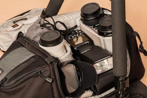 plecak, torba, fotografia