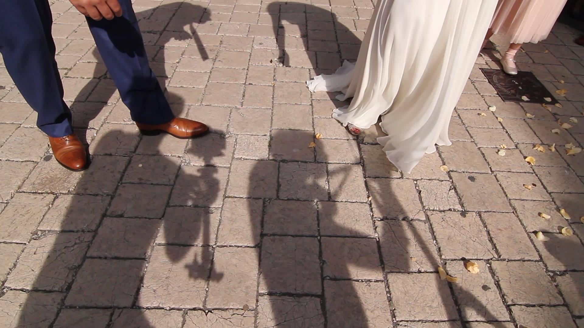 filmowanie ślubów rady
