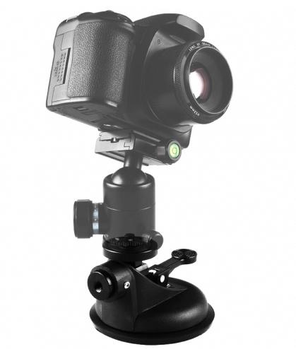 mini statyw FoxFoto HDXP-1