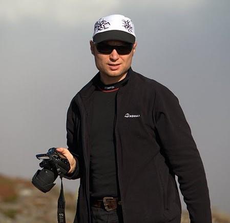 Piotr Brudek