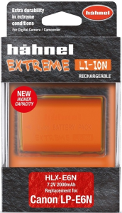 Hahnel Extreme HLX-E6N