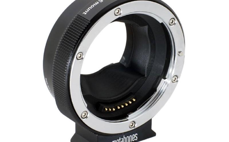 Metabones reduktor Canon - Nex