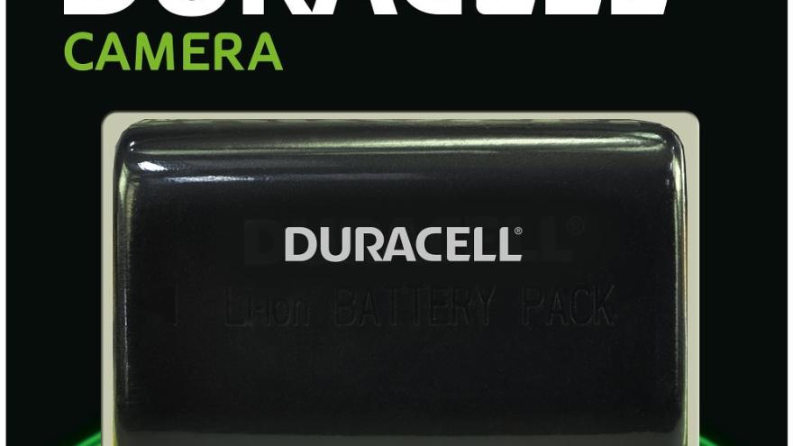 Duracell odpowiednik Canon LP-E6