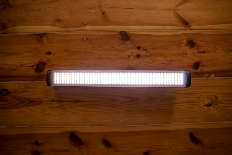Lampa LED Fomei BAR 17W
