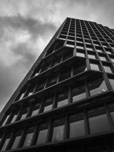 łamać zasady w fotografii architektura