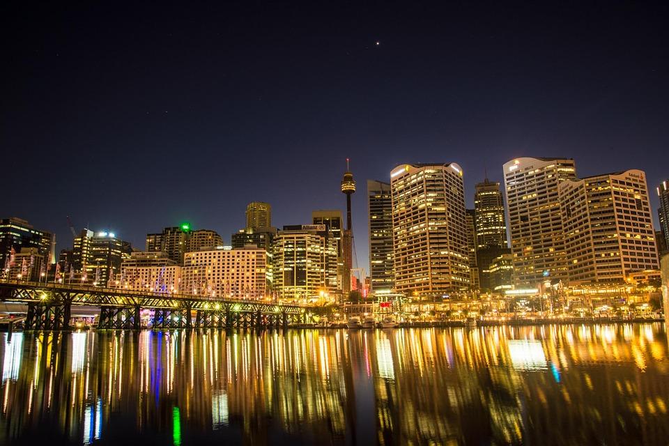 Dlaczego warto fotografować nocą - 5