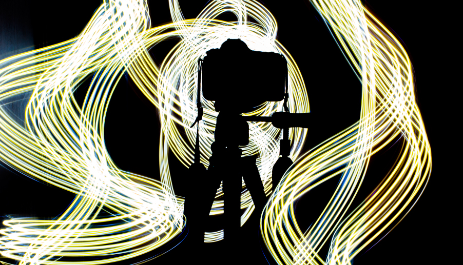 front-lightpainting
