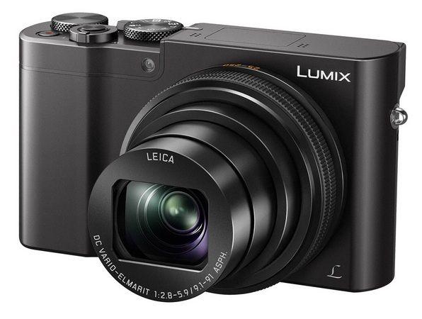 Panasonic LUMIX DMC-TZ100 filtry artystyczne