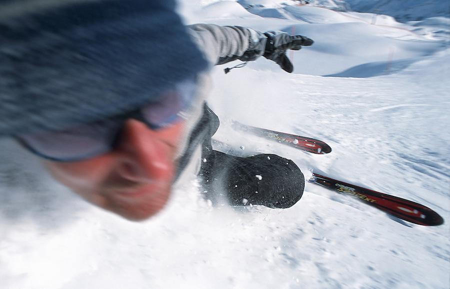 Zestaw do profesjonalnej fotografii - Austria, Tyrol