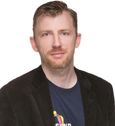 Jakub Kaniuka