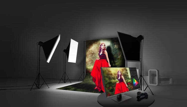 fotograficzne postanowienia noworoczne monitor