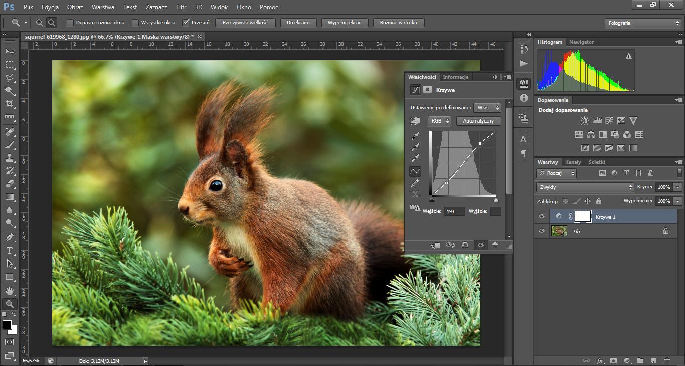 fotograficzne postanowienia noworoczne photoshop