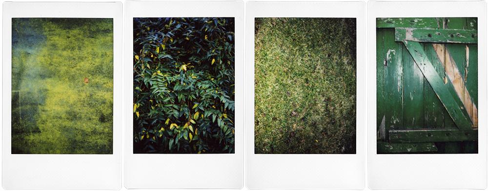 Moje kolaże składają się z 4 fotografii, ale nic nie stoi na przeszkodzie, aby zrobić ich zdecydowanie więcej. Powyższe propozycje wykonałem aparatem FujiFilm Instax Mini 90 Neo Classic, jednakże możesz je zrobić dowolnym aparatem Instax.