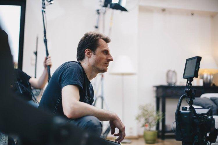 Marcin Brach - fot. Sara Napierała