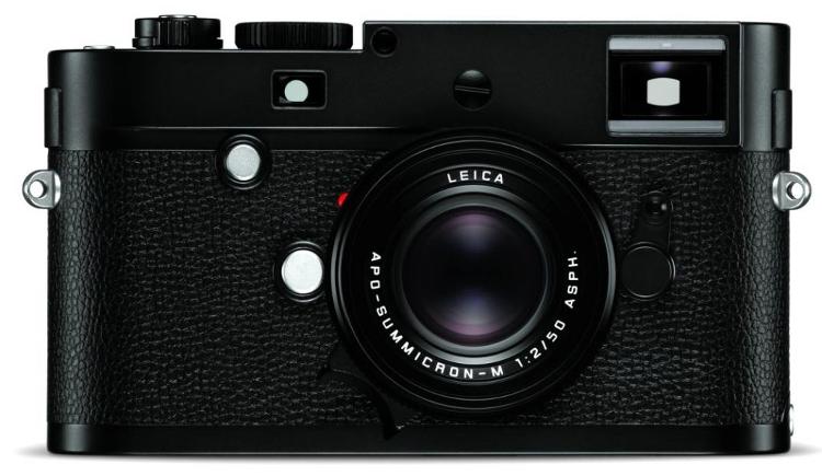 fotografia czarno biał leica m monochrom