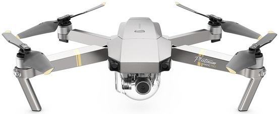 technologie jutra fotografia dron mavic
