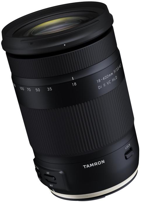 technologie jutra fotografia obiektyw tamron