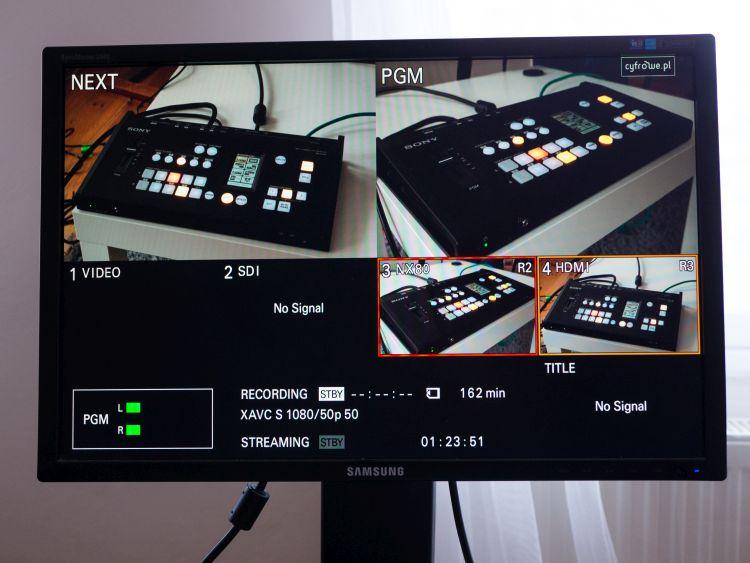 MCX500 - Multi Viewer