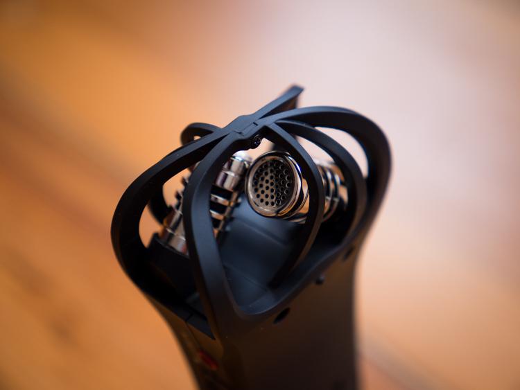 H1n - Kapsuły mikrofonowe