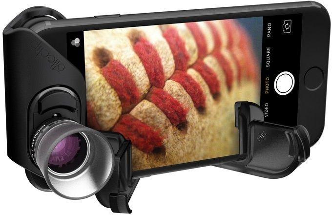 fotografia mobilna optical set Fotograficzne akcesoria do smartfonów