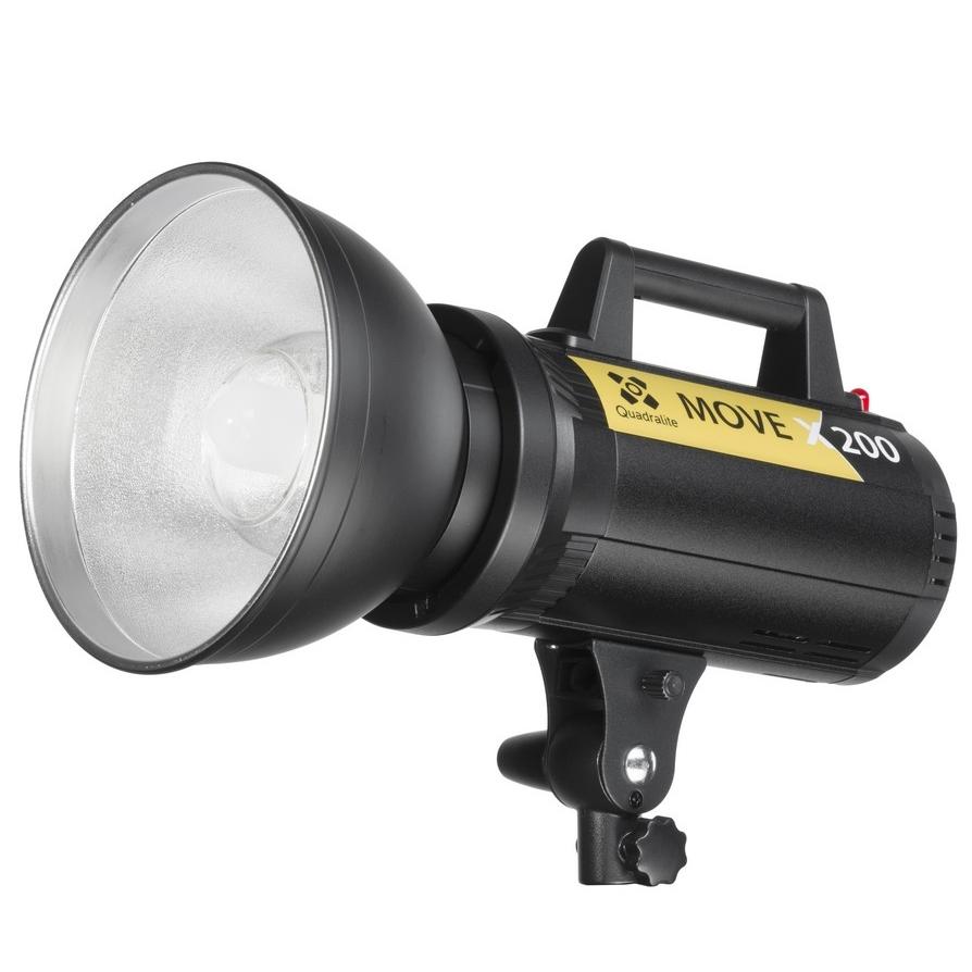 lampa quadralite move x 200