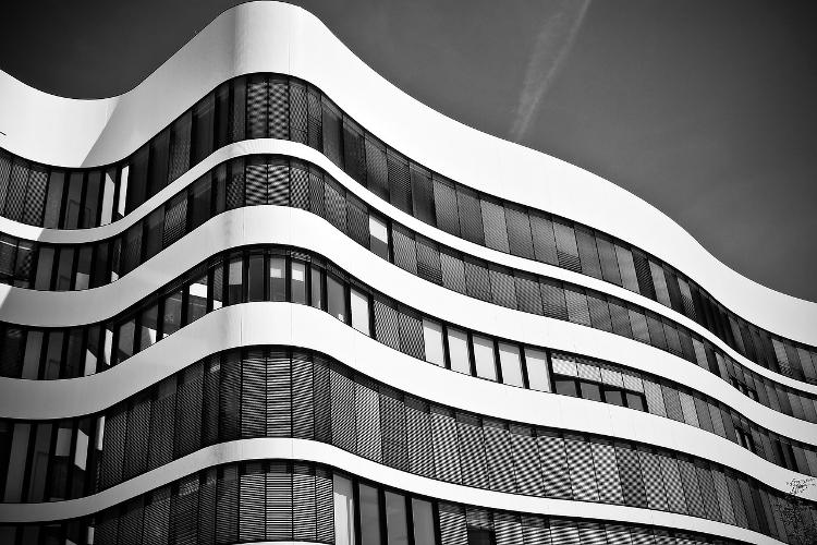 fotografia miejska budynek miasto architektrua