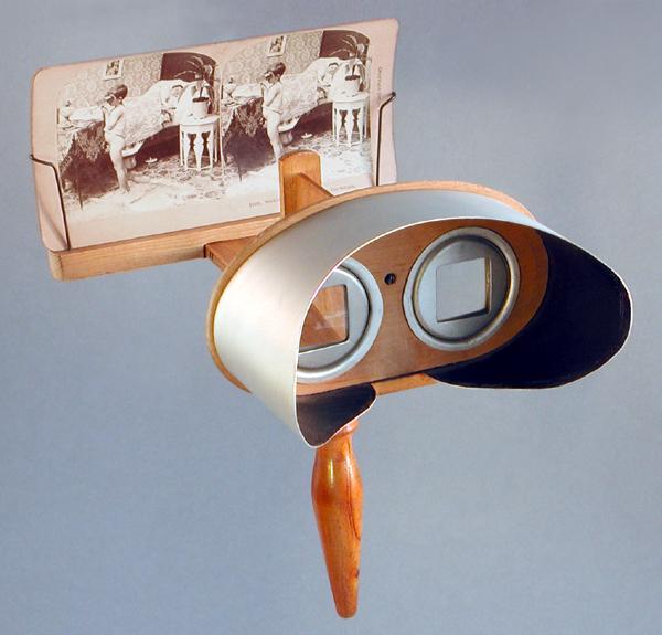 stereoskopia zdjęcia 3d Holmes_Stereoscope_1861