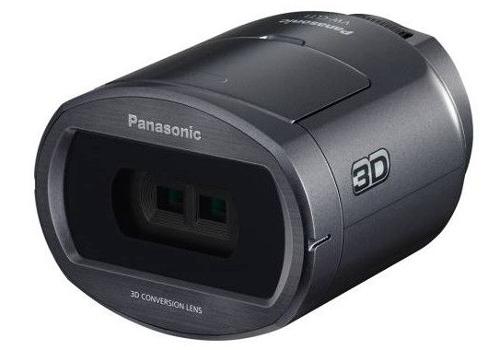 stereoskopia zdjęcia 3d panasonic 3d obiektyw