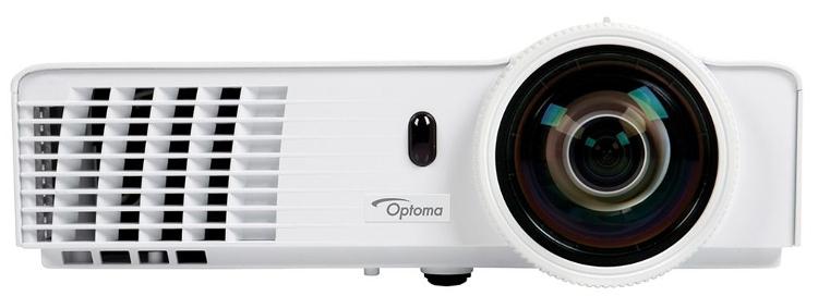stereoskopia zdjęcia 3d projektor optoma