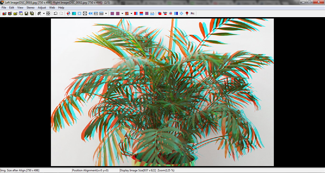 stereoskopia zrzut ekranu3