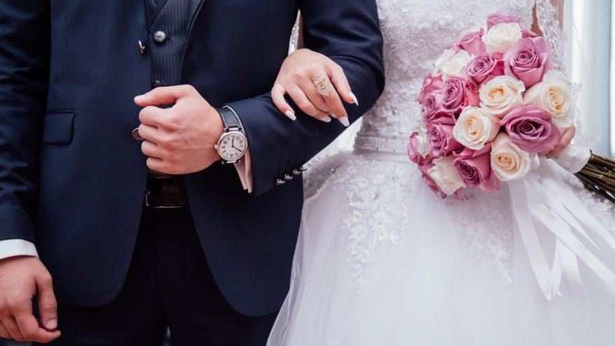 fotografia ślubna dla początkujących