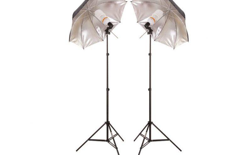 Lampa Funsports zestaw Powerlux Sunlight DS-850 + 2x świetlówka 85W 5400K (barwa światła dziennego)