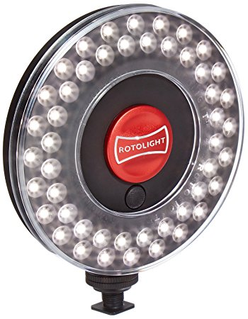 Lampa LED Rotolight RL48-B
