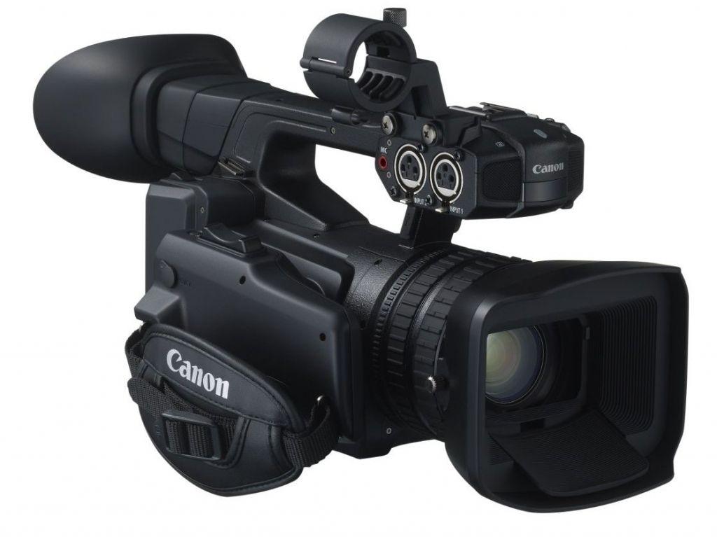 Kamera Canon XF200
