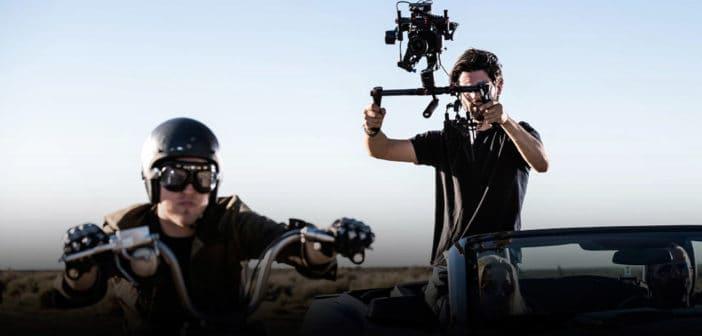 Ruch kamery w filmie – jakie rodzaje wyróżniamy?